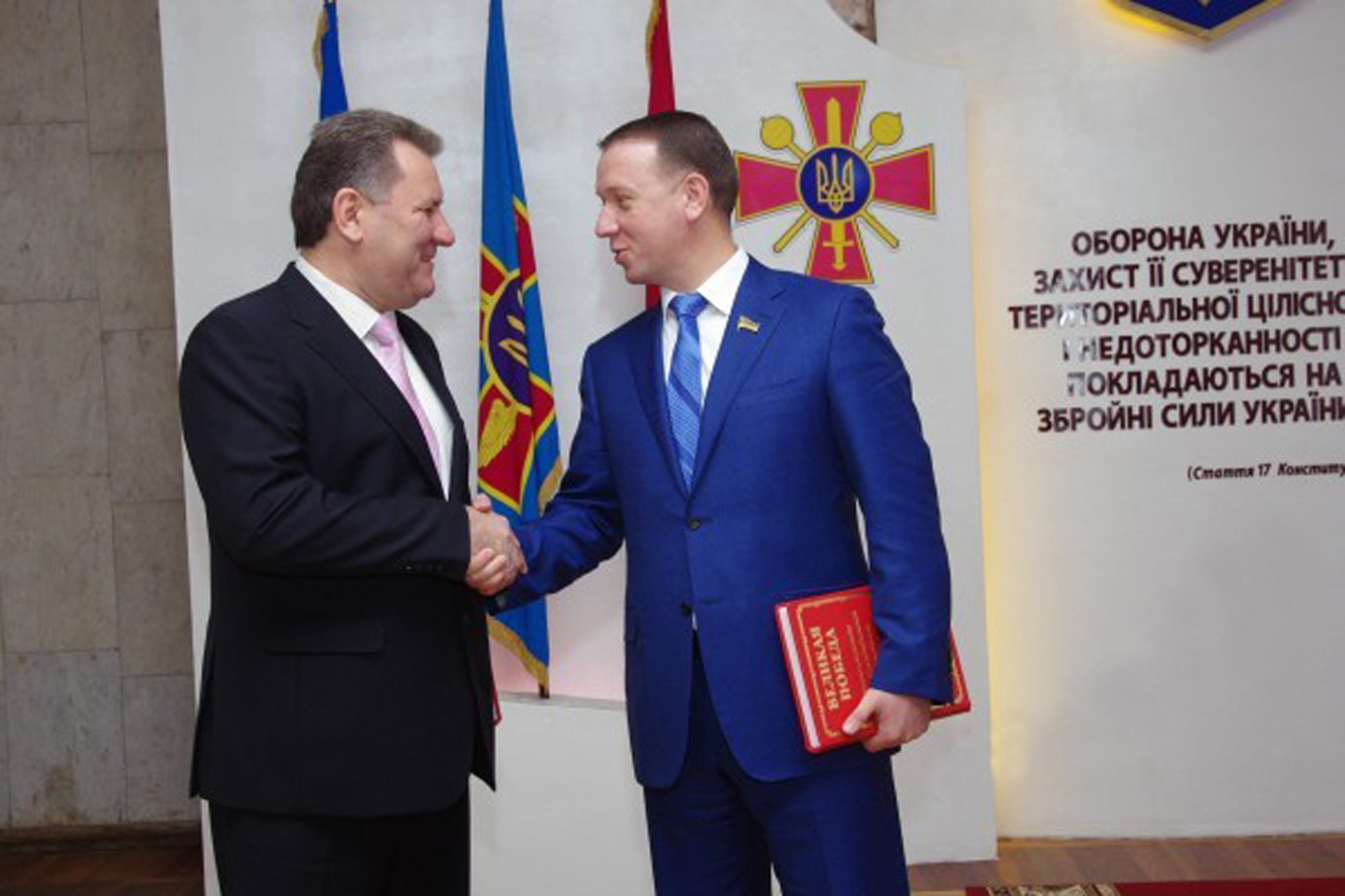 Одесситы стали победителями сразу в двух номинациях на XVI Всеукраинской выставке-форуме «Украинская книга на Одесщине»! (фото) - фото 2