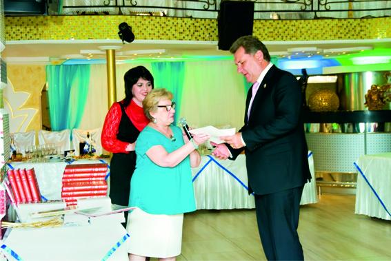 Одесситы стали победителями сразу в двух номинациях на XVI Всеукраинской выставке-форуме «Украинская книга на Одесщине»! (фото) - фото 1