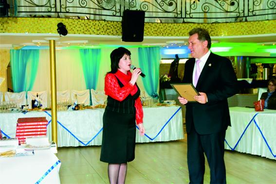 Одесситы стали победителями сразу в двух номинациях на XVI Всеукраинской выставке-форуме «Украинская книга на Одесщине»! (фото) - фото 6
